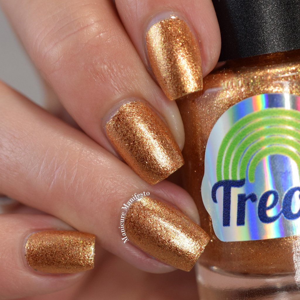 Treo Lacquer Cortex Conspiracy review