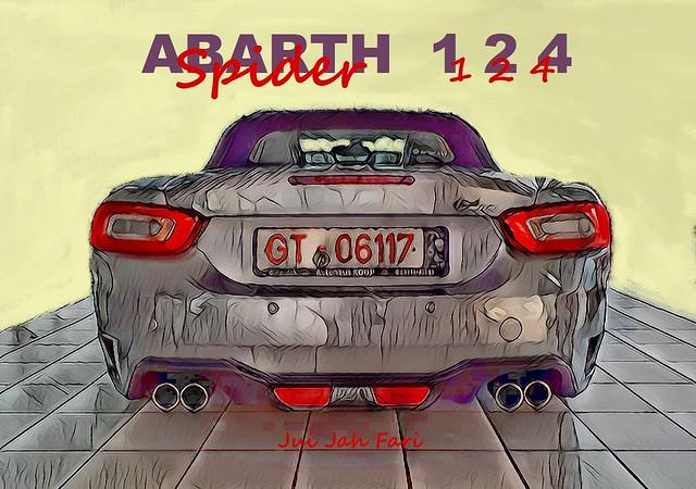 (c) Abarth