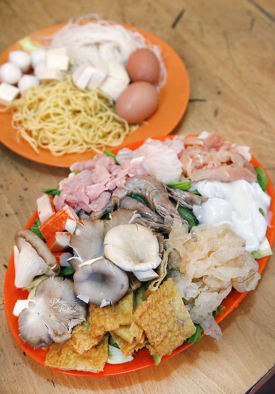 cameron highlands mayflower steamboat dishes