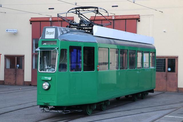 2021-01-09, Basel, Zentralwerkstätte Klybeck