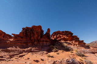Little Finland, Gold Butte National Monument | by RuggyBearLA