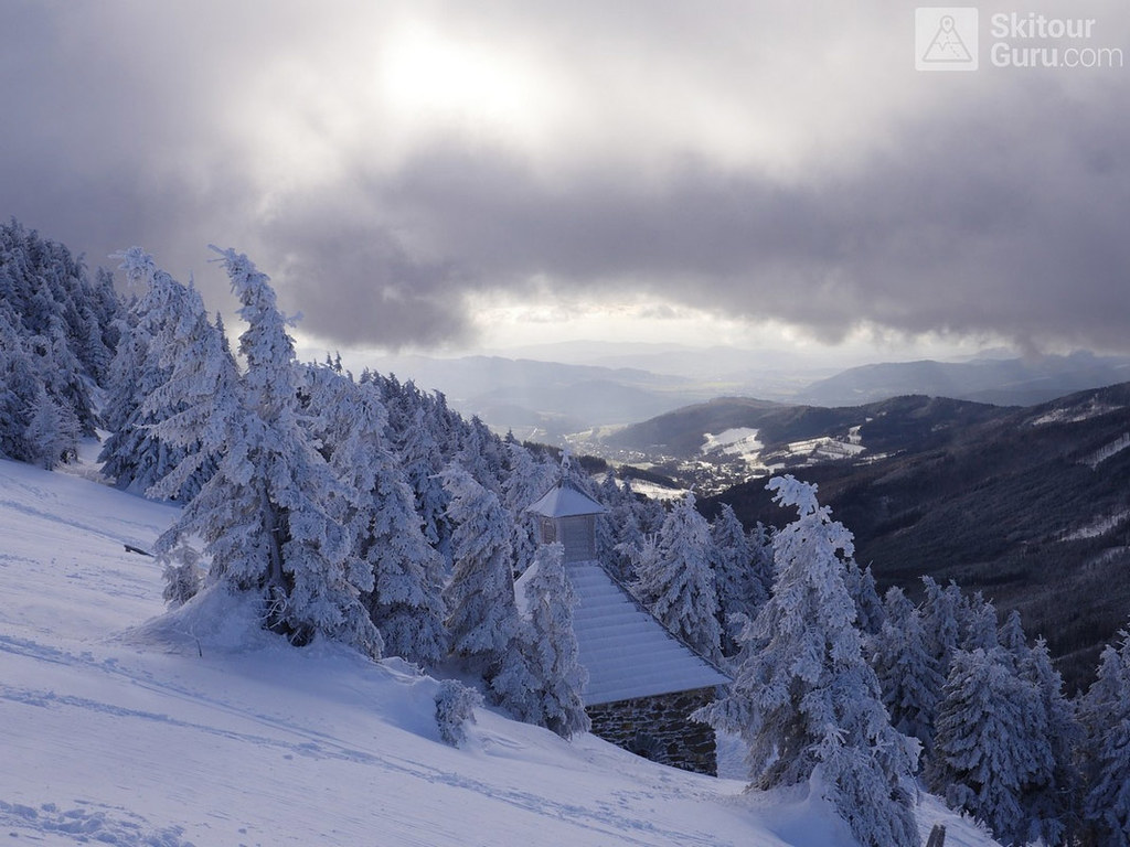 Keprník Jeseníky - Králický Sněžník Tschechien foto 30