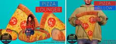 Junk Food - Pizza Pillows HW Ad