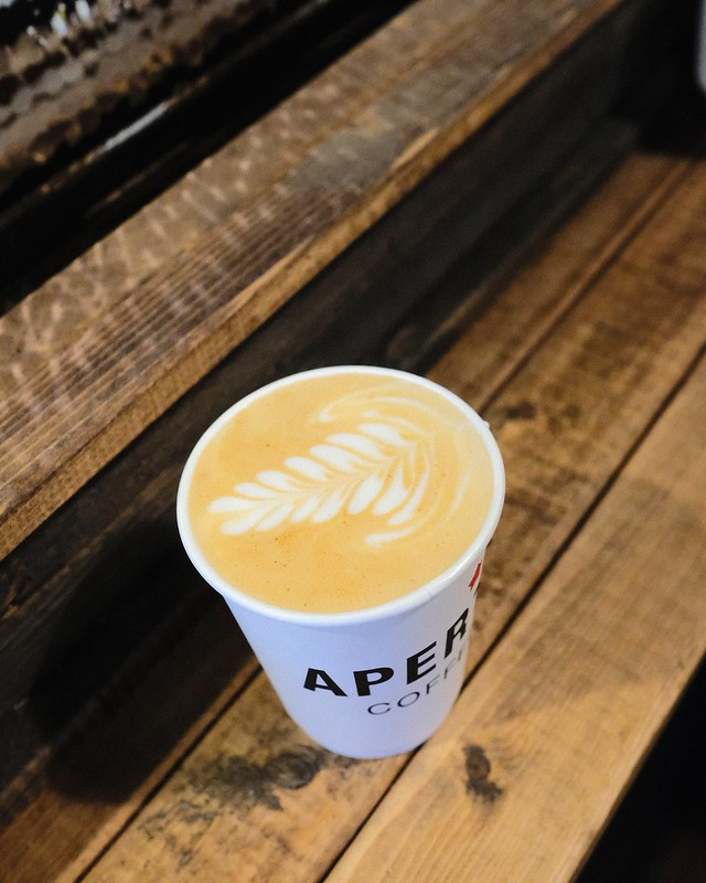 Aperture Coffee Bar | Riley Park–Little Mountain | Main Street, Vancouver