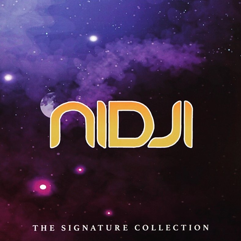 NIDJI – The Signature Collection