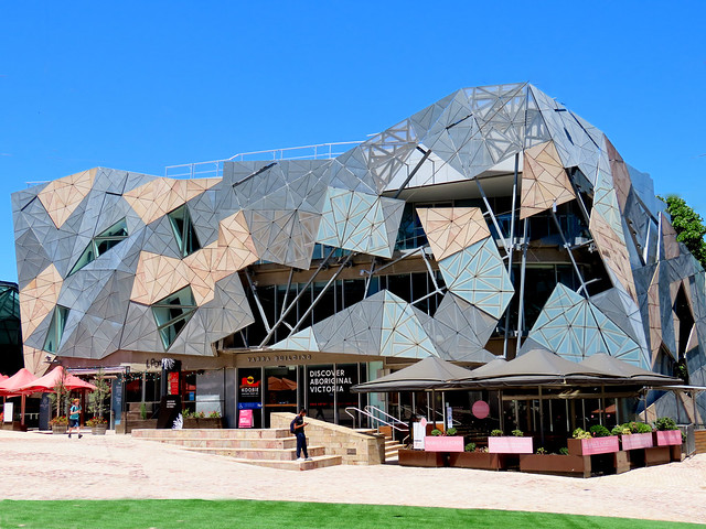 Yarra Building