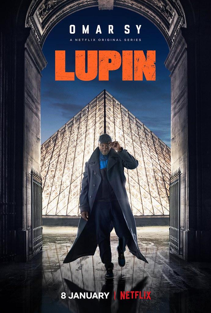 亞森羅蘋,Lupin