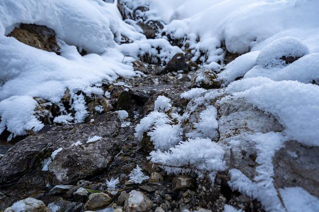 Brunnital: Cold (1/3)