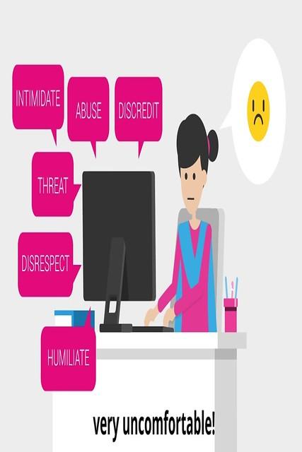 Digital Harassment