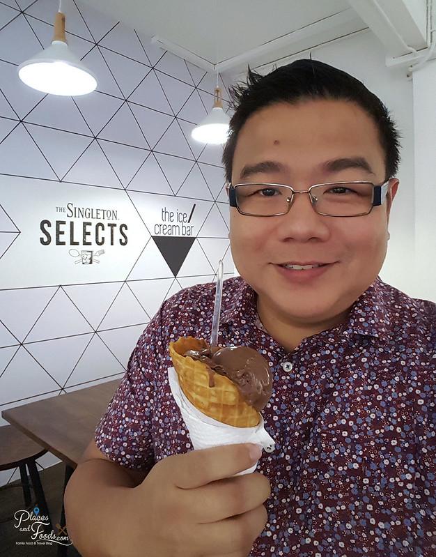 ice cream bar sri hartamas malaysia