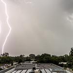 10. Jaanuar 2021 - 17:52 - Afternoon Thunderstorm, Darwin NT