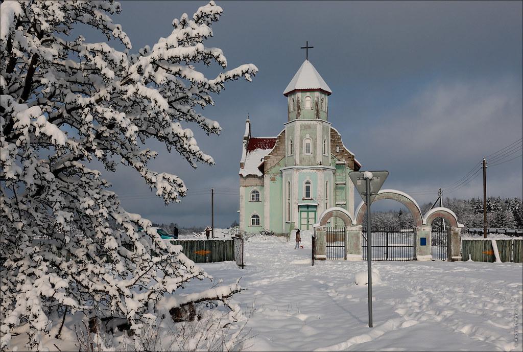 Волок, Беларусь