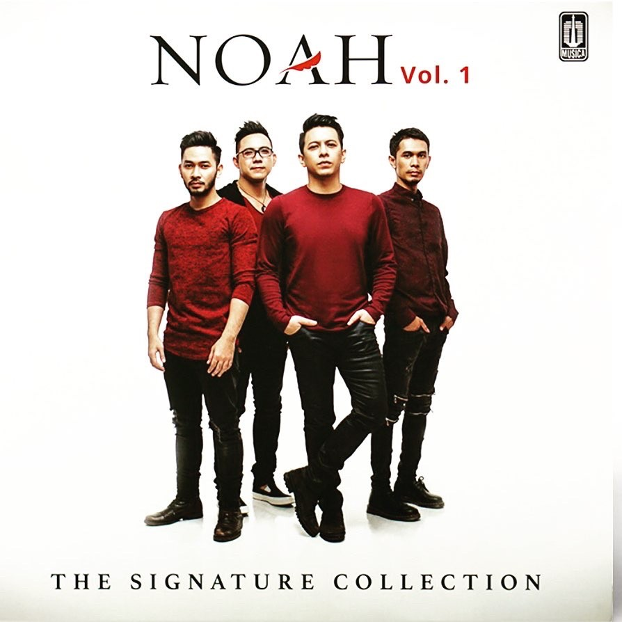 NOAH – Vol.1 The Signature Collection