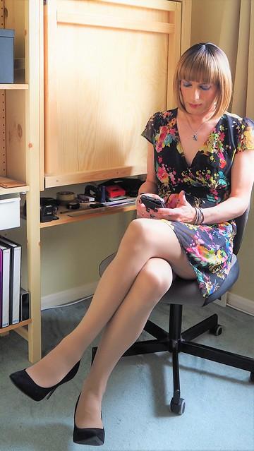 Office Girl..
