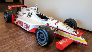 1999 Dallara No14 Power team Oldsmobile ,D50_4609
