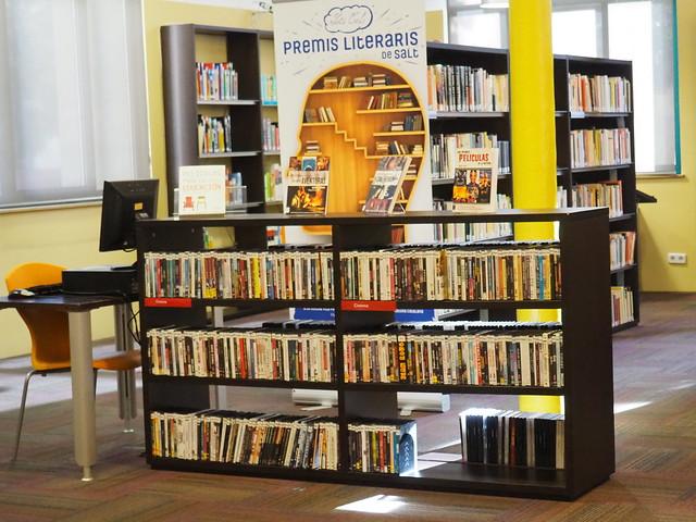 Biblioteca Pública Iu Bohigas_Salt_PC230050