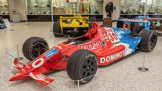 1990 Lola T9000  No30 Provimi\Dominos Chevy V8 265-A, D75_5531