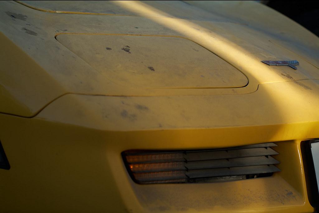 Corvette in the Far East of Russia