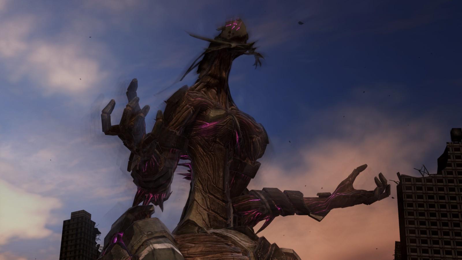 God Eater 3 Screenshot 2021.01.10 - 13.07.37.35