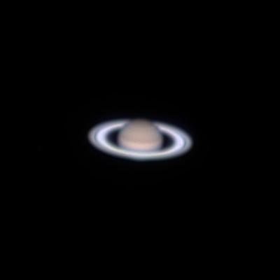 Ágoston Zsolt: Szaturnusz. VEGA-tábor, 2020, Őrimagyarósd