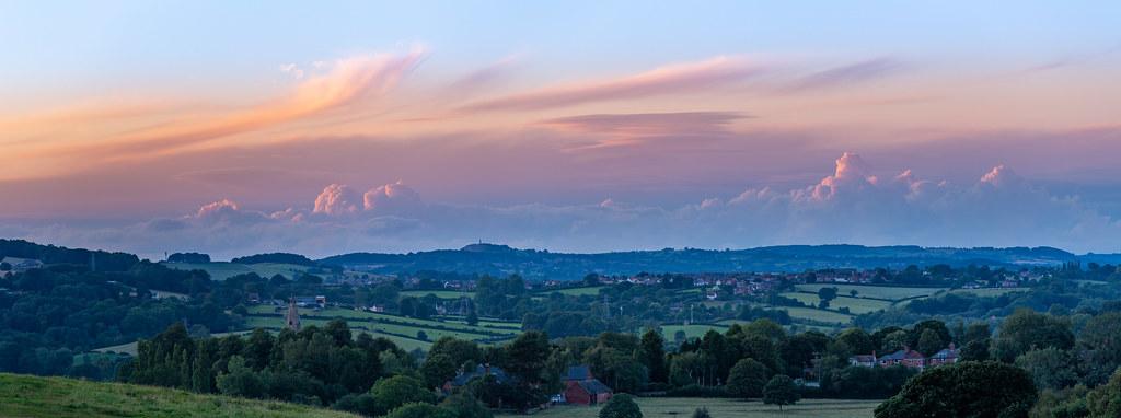 Horsley, Derbyshire
