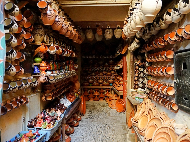 Fes Ceramics