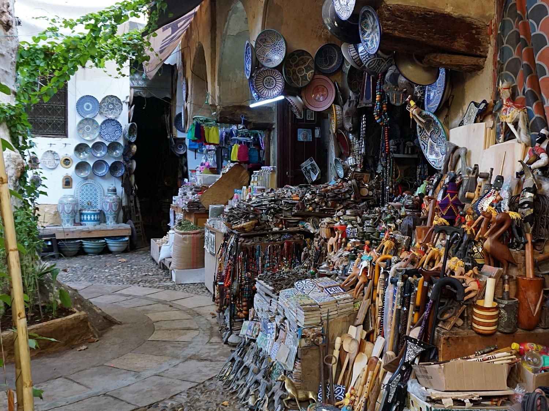 Fes artisans