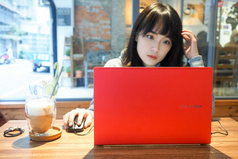 大膽玩色!ASUS VivoBook S14 輕薄又能嶄露自己個性的筆電市場生力軍