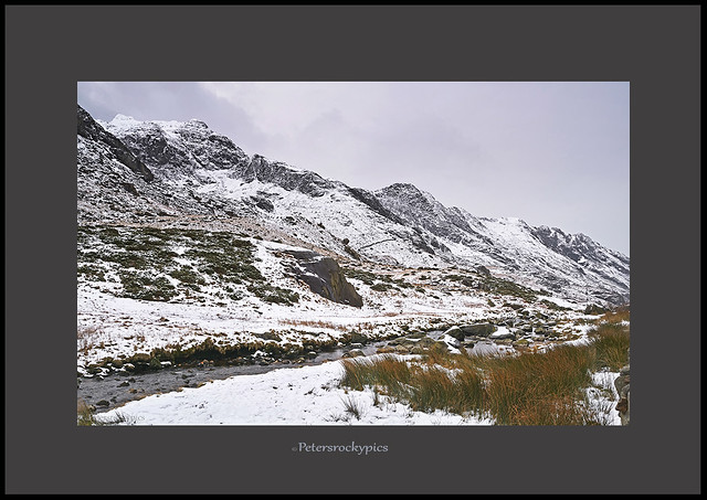 Llanberis Pass - NDSC8386
