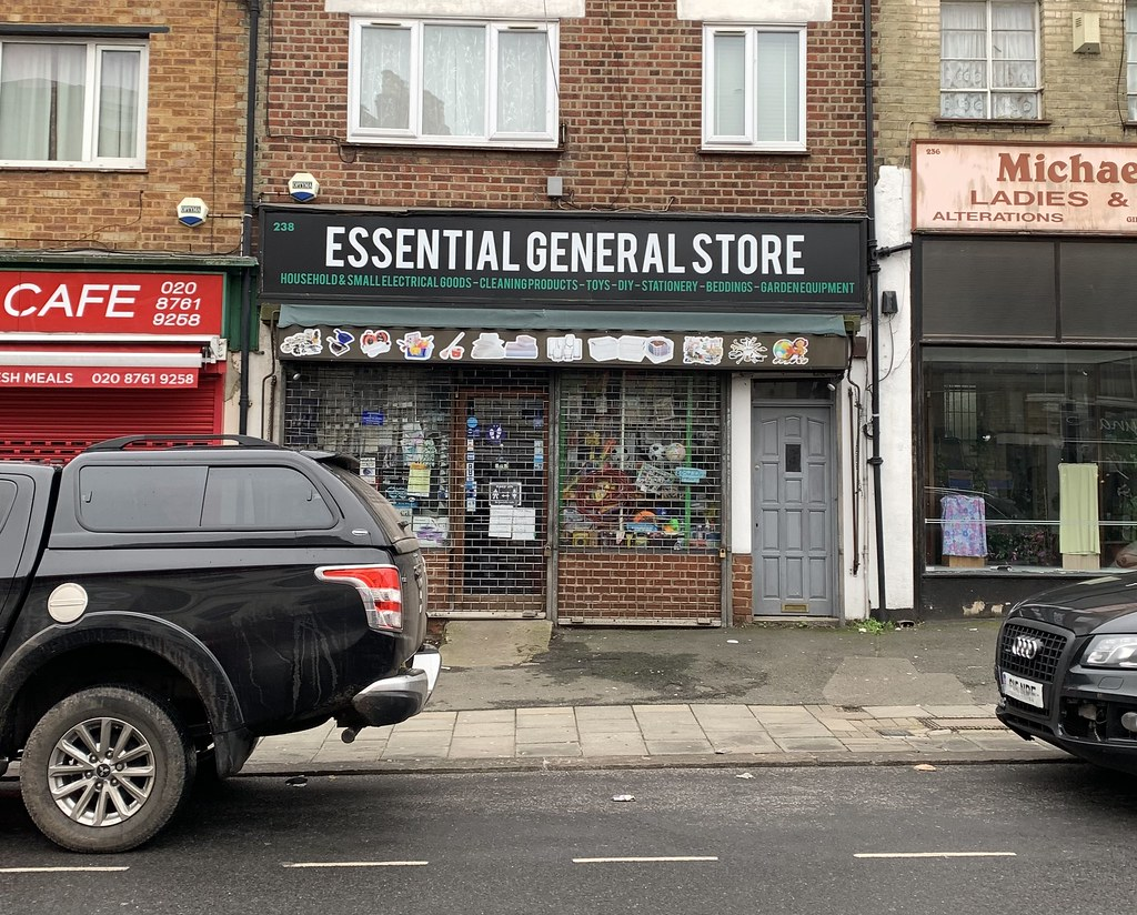 Essential General Store