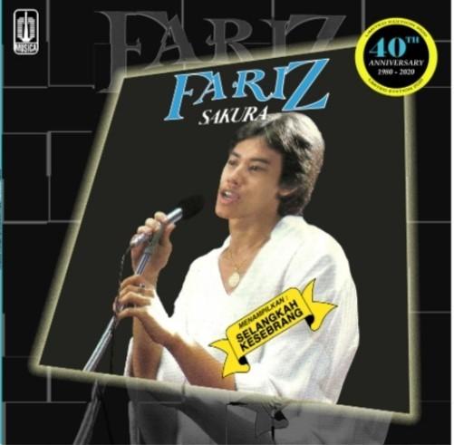 FARIZ RM- Sakura (40th Anniversary)