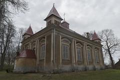 Subates Sv. Jura evaņģēliski luteriskā baznīca, 20.04.2019.