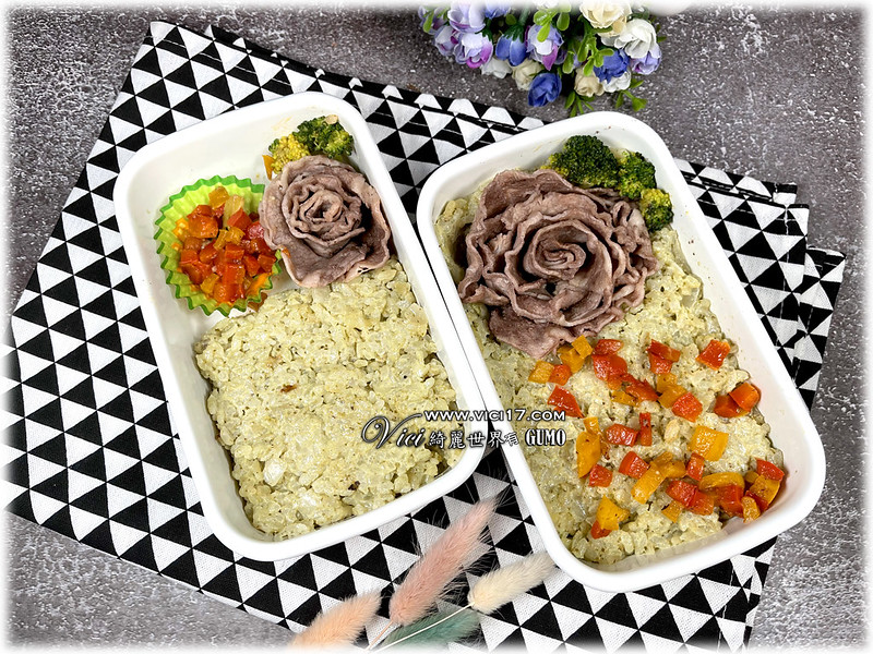 青醬焗飯012