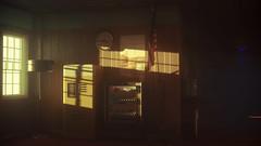 Control - Oceanview Motel