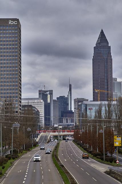 Deutschland  - Germany - Frankfurt/Main