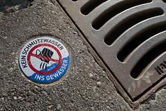 Balzers FL - Sewer