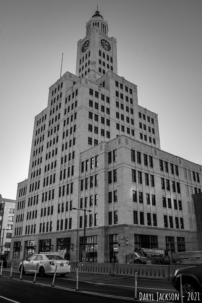 The Inquirer Building