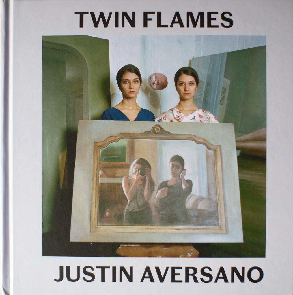 Justin Aversano, Twin Flames