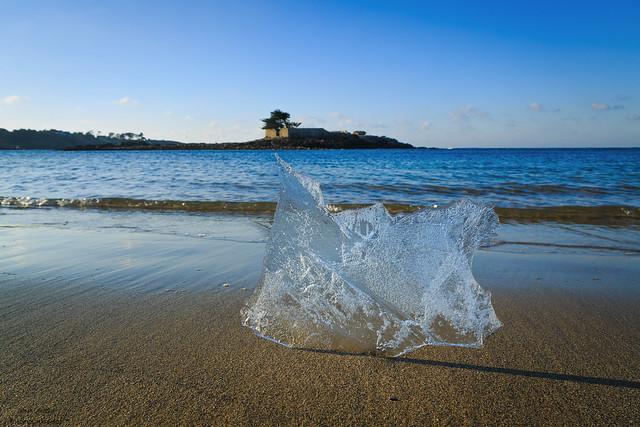 Glace de mer