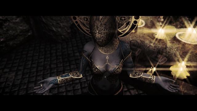 SC 2644-11 - Aywaraen - Temple of Talos - Leto Outfit