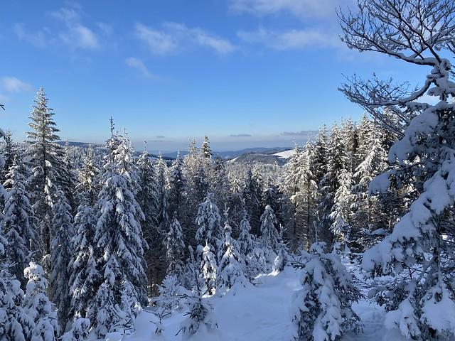 Winterwanderung - Explore #113 vom 11.01.2021