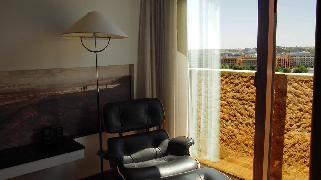 Hilton Madrid Airport lentokenttähotelli