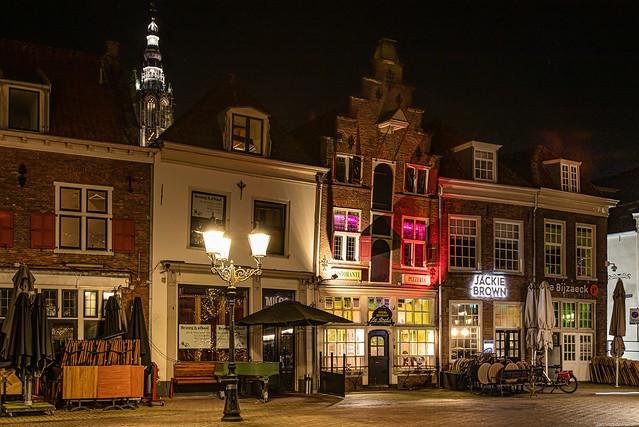 Amersfoort - Hof