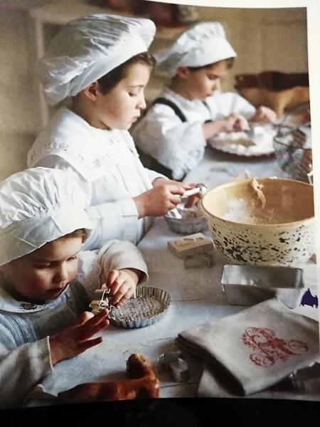 petits pâtissiers