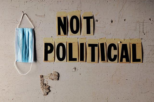 Not Political