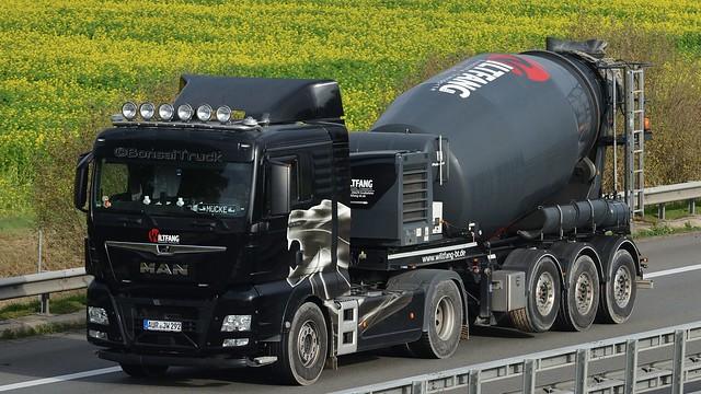 D - Wiltfang MAN TGX 18.500 XL