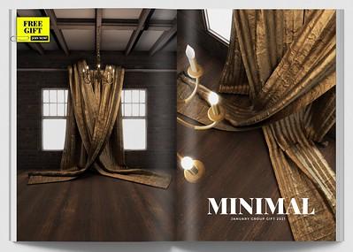 MINIMAL - January Group Gift 2021
