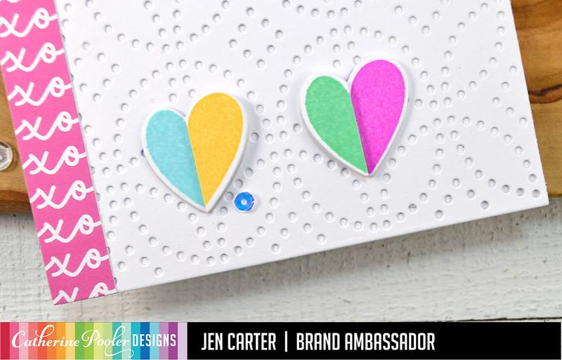 Love-N-Hearts Jen Carter Split Hip Hearts Love More Closeup 3