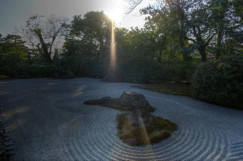 22-12-2020 Kyoto, Ken-nin-ji Temple in aftetnoon (17)