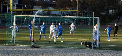 TSV Schott Mainz 2:2 TSG 1899 Hoffenheim II